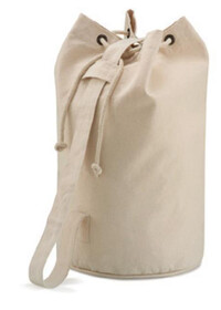 Quadra QD027 Canvas duffle