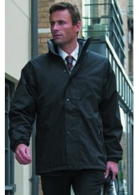 Result R160X Reversible stormproof jacket