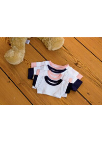 Mumbles MM076 Teddy layered t-shirt