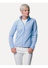 Jerzees Colours 8700F,Women's full zip outdoor fleece