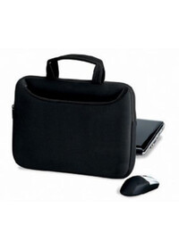 Quadra QD834 Neoprene Laptop Shuttle