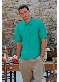 Fruit of the Loom SS402 65/35 Polo