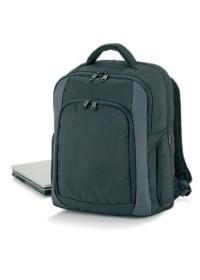 Quadra QD968 Tungsten laptop backpack