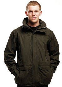 Regatta Vertex 3 waterproof jacket