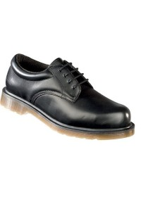 Dr MARTENS Gibson safety shoe