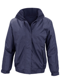 Result R221f Core Channel Ladies Jacket