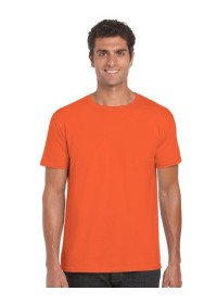 Gildan GD001,Softstyle Coloured T Shirt