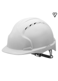 JSP EVO 3 Comfort Plus Safety Helmet