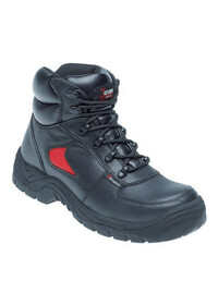 Safety Trainer Boot with Midsole, TOESAVERS-3414,