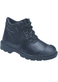 Safety boot with scuff cap Toesavers 2417