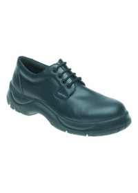 Wide Grip 4 Eyelet Safety Shoe, HIMALAYAN-511,