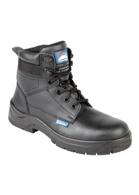 HyGrip Metal Free Safety Boot, HIMALAYAN-5114,