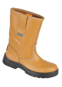 HyGrip Safety Rigger Boot , HIMALAYAN-9001,