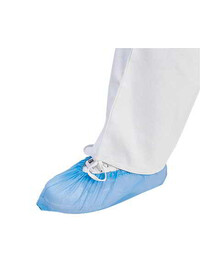 Disposable Overshoes Pk 100 300155