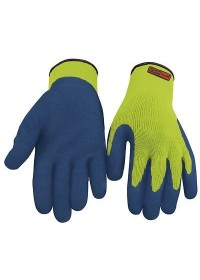 Blackrock Thermal Gripper Glove