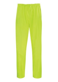 Yellow Hydra Flexible Waterproof Overtrousers