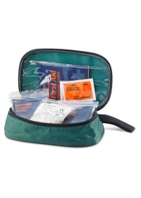 Single person or Vehicle First Aid Kit CM0002