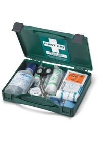 BS8599 1 compliant Car or van First Aid Kit CM0130