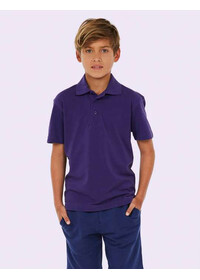 Kids embroidered polo shirt 50, 100,200 or 500