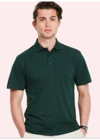 50 Embroidered Polo Shirts Uneek UC105