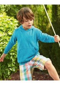 Fruit of the Loom SS273 Kid's hoodie