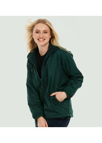 Uneek UC605 Premium Reversible Fleece Jacket