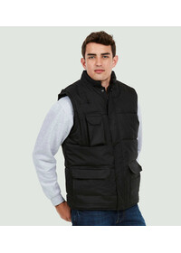 Uneek UC640 Super Pro Body Warmer