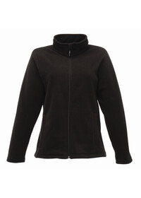 Regatta Women's Full-Zip Microfleece TRF565