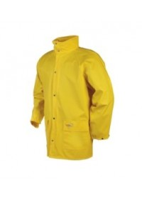 Rain Jacket 4820 Dortmund yellow Limited Stock