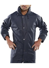 Waterproof Super B-Dri Jacket Beeswift SBDJN