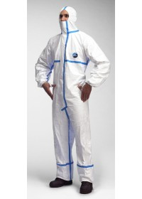 Tyvek® Classic Plus Coverall