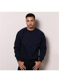 Maddins MD01M Raglan sweatshirt