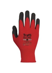 Traffiglove Morphic Safety Glove Cut Level 1