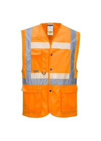 Portwest G476 Glowtex Executive Vest