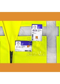 Portwest ID30 Dual ID Holder