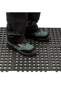 Portwest MT52 Anti Fatigue Mat Heavy Duty