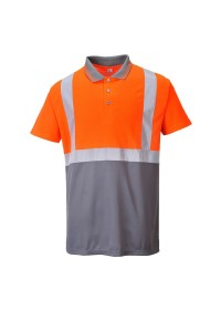 Portwest S479 Two Tone Polo