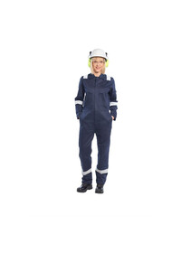 FR51 Plus Ladies Coverall 350g