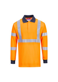 FR76 Flame Resistant RIS Polo Shirt