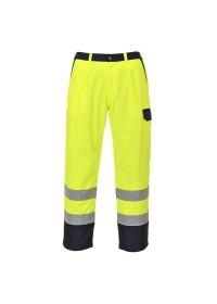 FR92 Hi Vis Pro Trousers