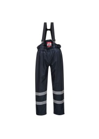 S772 Rain Flame Retardant Multi Protection Unlined Trouser