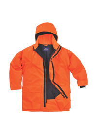 S777 Flame Safe Jacket