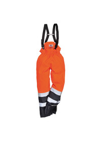 S782 Rain Hi Vis Multi Protection Trouser