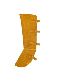 SW32 Leather Welding Boot Cover