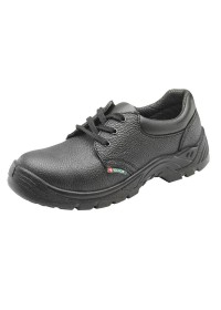 steel midsole safety shoe