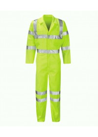 Hi Visibility Coverall