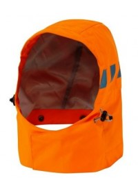 Pulsar Waterproof hood Orange EVO252