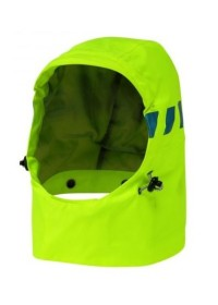 Pulsar Evolution Waterproof hood Yellow EVO102