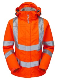 Pulsar Ladies Railway Jacket PR705