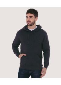 Uneek UX4 Hooded Sweatshirt